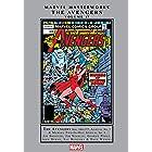 Avengers Masterworks Vol. 17 (Avengers (1963-1996))