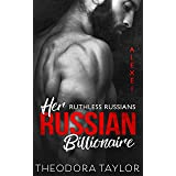 Her Russian Billionaire: 50 Loving States, Texas (Ruthless Russians Book 1) (English Edition)