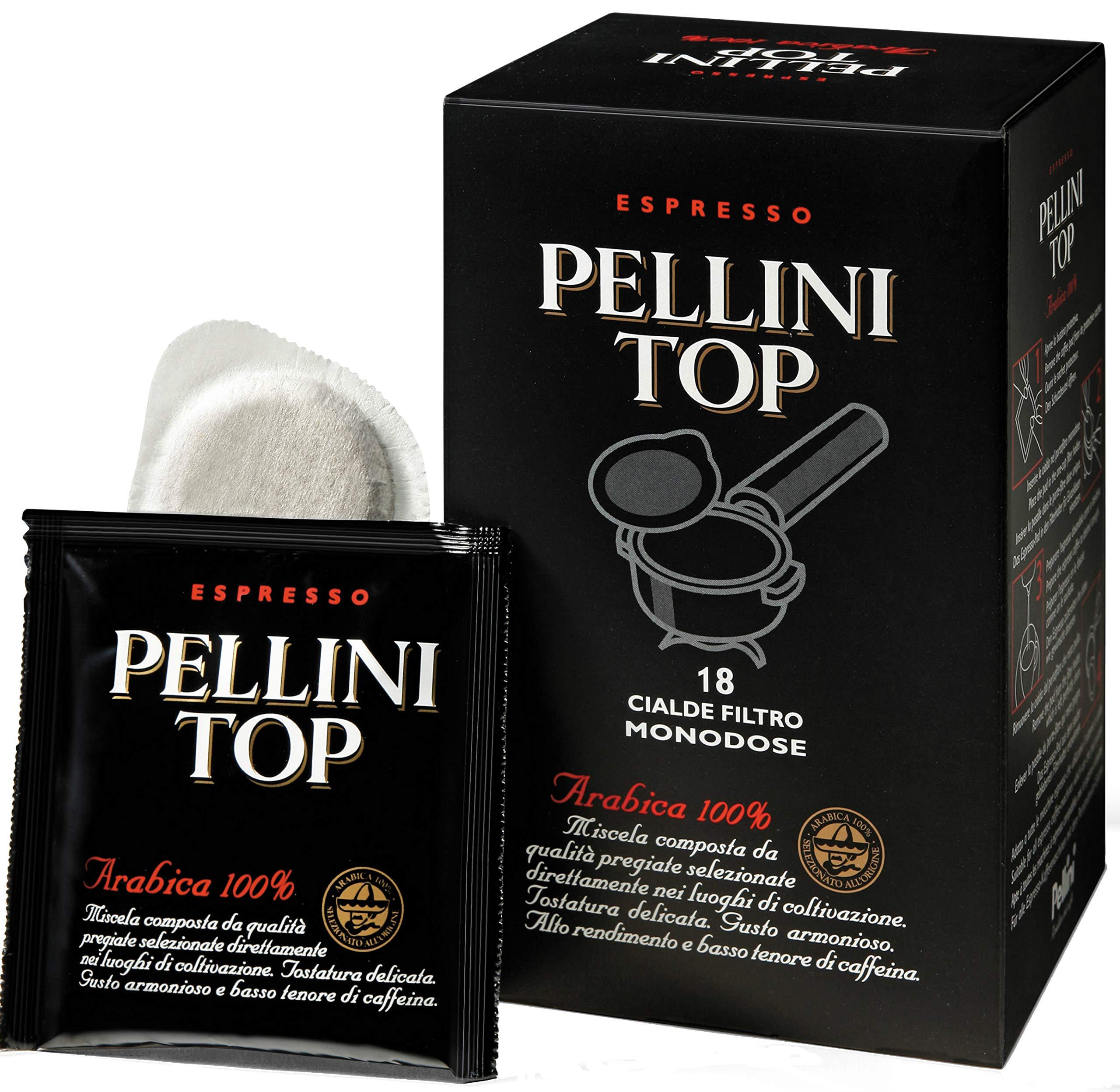 Pellini-Caff-Espresso-Pellini-Top-Arabica-100-Cialde-Monodose-18-Cialde-Monodose-125-gr