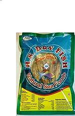 Dry Big Anchovies (Big Nathli) 100g
