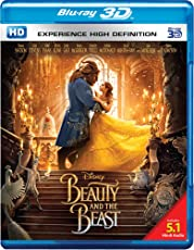Beauty And The Beast (3D)