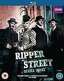 Ripper Street – Series 3 [Blu-ray] [2015]