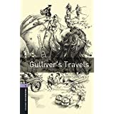 Gulliver's Travels Level 4 Oxford Bookworms Library (English Edition)