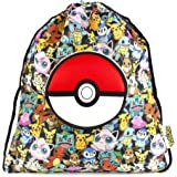 Pokemon Gotta Catch Em All Trainer Bag