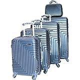 Magellan Magellan 19106-4P Luggage Sets