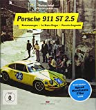 Porsche 911 ST 2.5: Kamerawagen – Le Mans-Sieger – Porsche-Legende