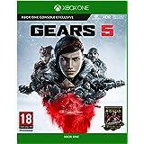 Gears 5 - Standard Edition - Xbox One [Edizione: Regno Unito]