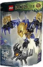 Lego Bionicle Terak Creature Of Earth 71304