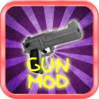 Sniper Rifle weapon Mods for MCPE