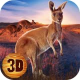 Kangaroo Australian Life Simulator