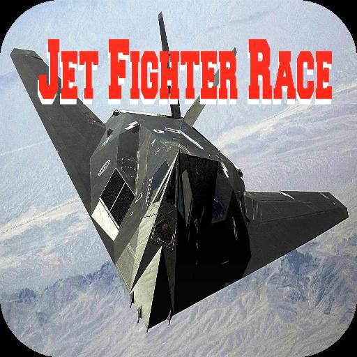 jet-fighter-race
