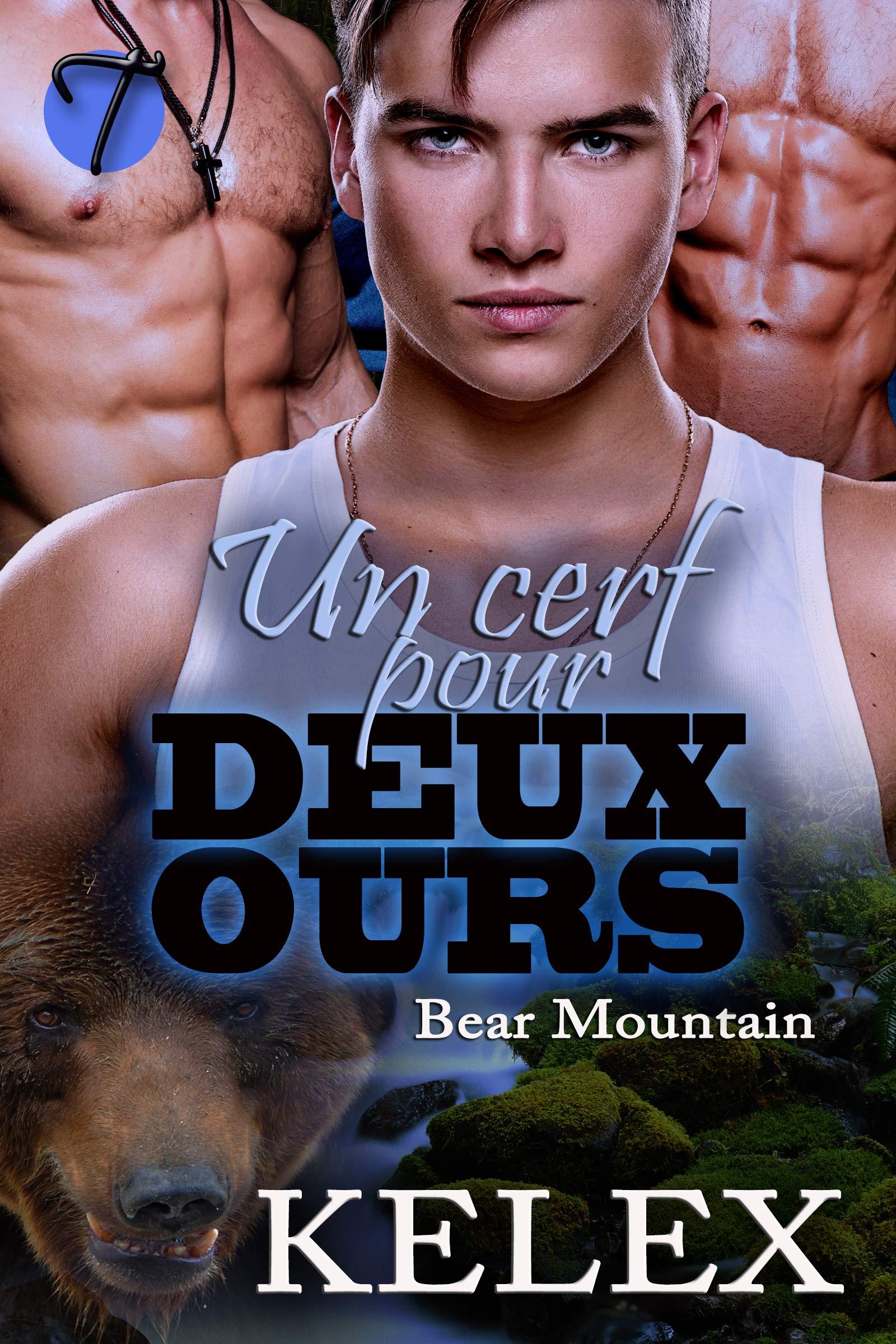 Un cerf pour deux ours (Bear Mountain en français t. 6) por Kelex
