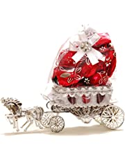 Skylofts Horse Chocolate Decoration Piece Gift (10 Pieces),  90 g;Chocolates, Candies & Gum;Sweets & Chocolate Gifts;Chocolate Gifts [Alias];;;;