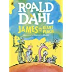 James and the Giant Peach (Colour Edition) (English Edition)