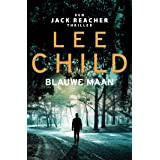 Blauwe maan (Jack Reacher Book 24)