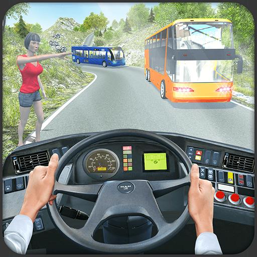 Bus Simulator Pro Parking 2017 -