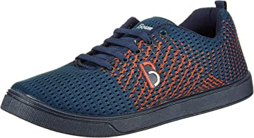 Bourge Men's Loire-30 Sneakers