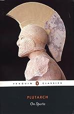 On Sparta (Penguin Classics)