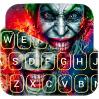 Joker and harley quinn Keyboard Theme