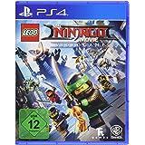 The LEGO NINJAGO Movie Videoogame