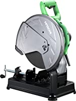 Hitachi CC14STD 14 inch 2200-Watt Cut-Off Machine, Green