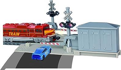 Power Train Turbos Crossing Guard Starter Set, Multi Color