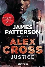 Justice - Alex Cross 22: Thriller