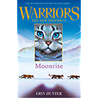 MOONRISE (Warriors: The New Prophecy, Book 2) (English Edition)
