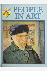 People in Art (In Art S.) Hardcover