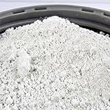 Titanweiss Rutil - Oxidweiß Pigmentfarbe Oxidpigment Titandioxid Eisenoxid Weißmacher Trockenfarbe - 100g (39,00€/kg) im…