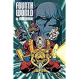 FOURTH WORLD BY JOHN BYRNE OMNIBUS HC