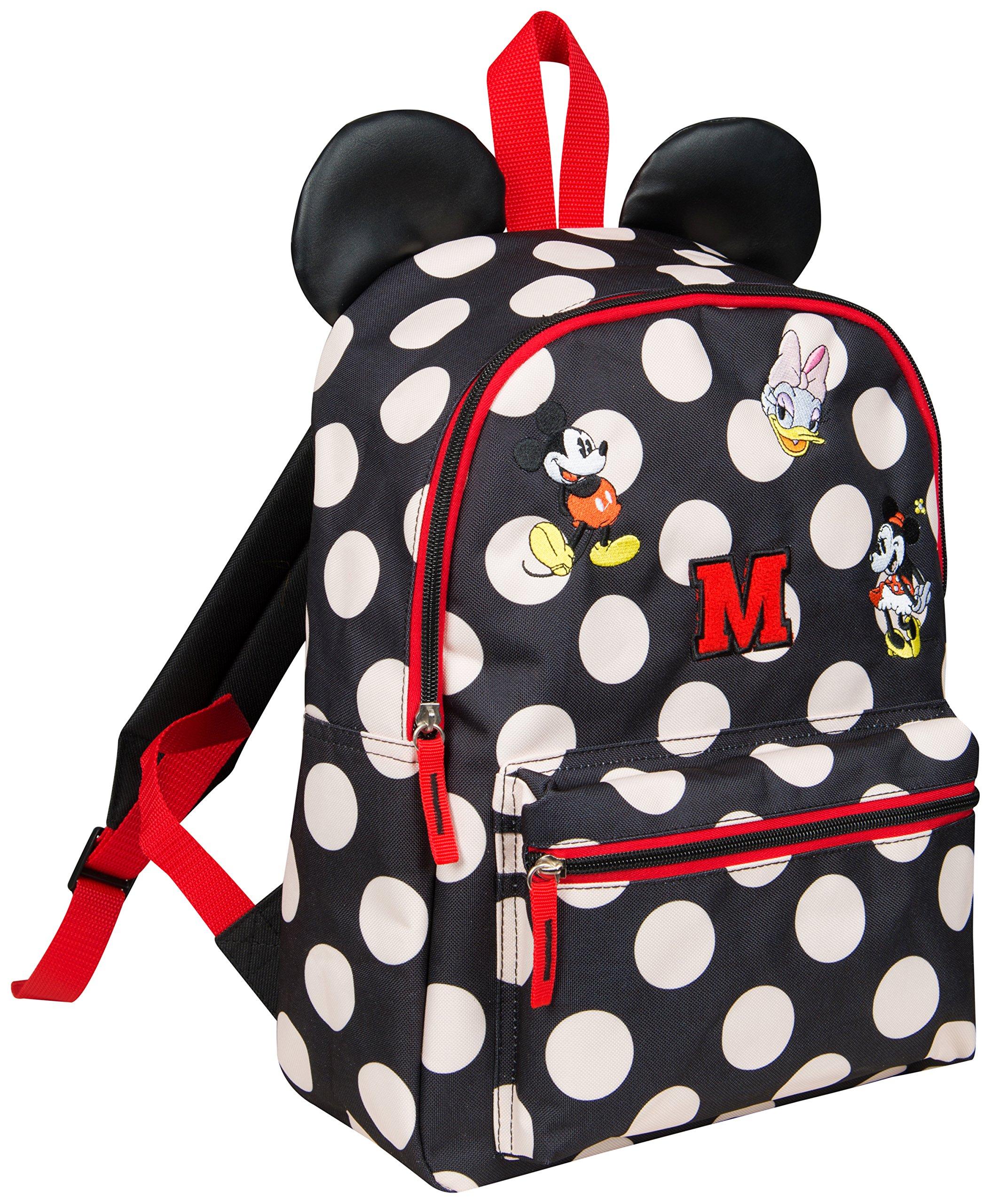 promoción especial comprar estilo máximo Mochilas Escolares Chica Minnie Mochila Mujer Disney Accesorios Escuela  Trabajo Vacaciones