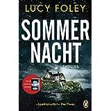 """Sommernacht: Thriller − Der neue Thriller der Bestsellerautorin – """"Auf jeder Seite ein Twist!"""" (Reese Witherspoon) (German Ed"""