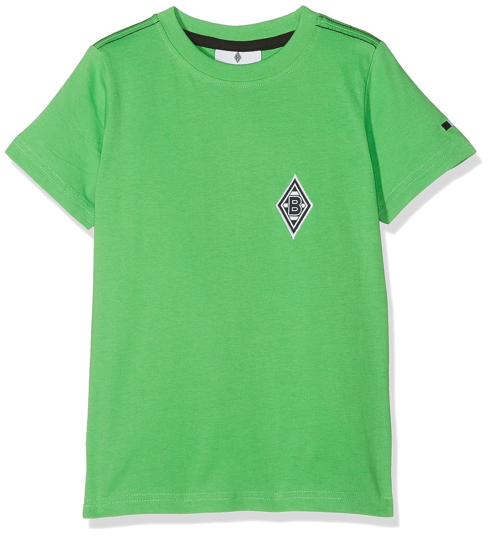 940667f66f6 Kappa Children s Bmg Unbranded S S Kids T-Shirt  Amazon.co.uk  Sports    Outdoors