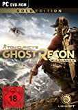 Tom Clancy's Ghost Recon Wildlands Gold Edition - [PC]