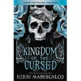 Kingdom of the Cursed: 2 (Kingdom of the Wicked, 2)