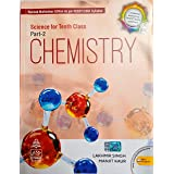 Science for Class 10 Part-2 Chemistry by Lakhmir Singh (2020-2021 Examination)