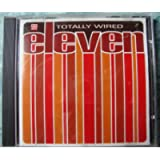 V/a 'Totally Wired Eleven' CD