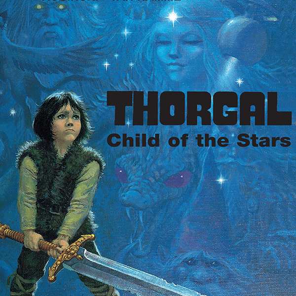 Thorgal  (Issues) (14 Book Series)