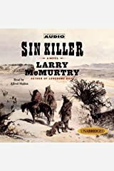 Sin Killer: Volume 1 of The Berrybender Narratives Audible Audiobook