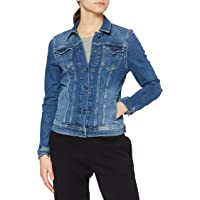 Pepe Jeans Giacca in Jeans Donna