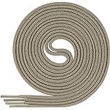 Lenzen 3 Paia Lacci per Scarpe Eleganti I Stringhe Rotonde e Sottili