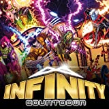 Infinity Countdown (2018) (Collections) (2 Book Series)