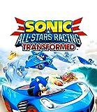 Sonic & All-Stars Racing Transformed [Code Jeu PC - Steam]