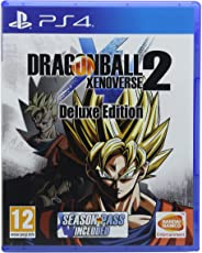 Dragon Ball: Xenoverse 2 - Deluxe Edition /PS4