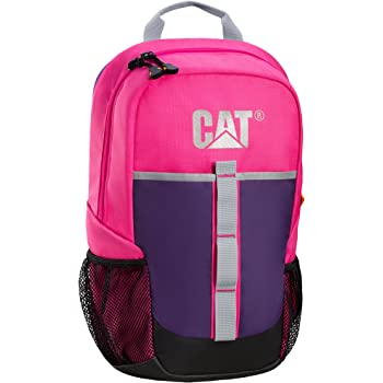 e4bf461d766 CAT Urban Active Casual Backpack, 48 cm, 17 Liters, Pink: Amazon.co ...