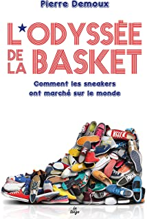1000 baskets cultes Le Maux, Mathieu Livres