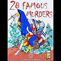 28 Famous Murders (Cognoscenti Books) (English Edition)