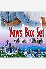 Vows Box Set Audible Audiobook