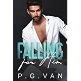 Falling For Him: A Celebrity Romance